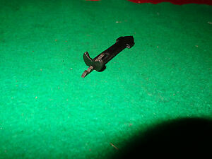 Vintage Winchester 1873 First And second Model Rear Sight Used.