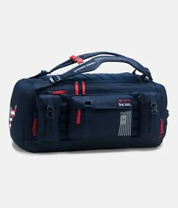 Project Rock Range Duffel Bag Completely SOLD OUT at Under Armour