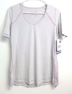 New Brooks Women's PureProject Short Sleeve Shirt - Size M - Free Shipping!