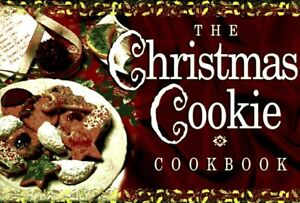 The Christmas Cookie Cookbook $4.29