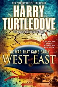 The War That Came Early: West and East $4.29