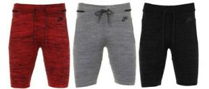 New Nike Tech Knit Mens Shorts ALL SIZES AND COLOURS
