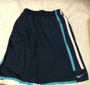 New Nike Dri-Fit Shorts Boys Size Extra Large Basketball & Training