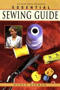 The Essential Sewing Guide Sewing with Nancy $4.89