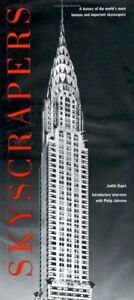 Skyscrapers: A History of the Worlds Most Famous $4.49