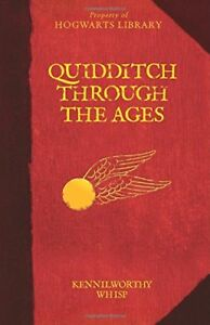 Quidditch Through the Ages Harry Potter $4.49