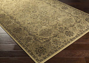 Alcott Hill Redding Beige Area Rug