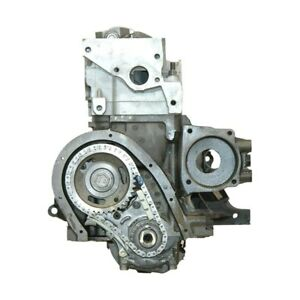 For Isuzu Hombre 1998-1999 Replace DCR1 Remanufactured Long Block Engine