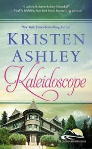 Kaleidoscope by Kristen Ashley (2014 Paperback)