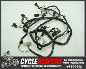 302501234493_1 zx12 main harness for sale  at aneh.co