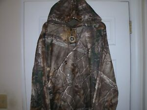 UNDER ARMOUR MENS STORM REALTREE  CAMO HUNTING HOODIE 1286067(XXXL3XLT)SAVEBIG