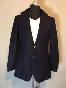 MICHAEL JACKSON  owned and worn blue sports jacket no glove fedora signed