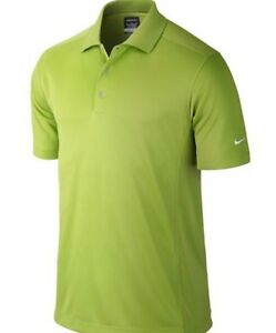 Nike  Short Sleeve Dry Fit Polo Shirt  Top size S