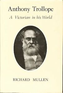 Anthony Trollope: A Victorian in his World $19.63