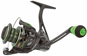 Lew's Mach II Speed Spinning Reel MH2-100 6.2:1!