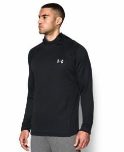Under Armour Tech Terry Hoodie Loose Fit Size 4XLT Men's  1289697 001