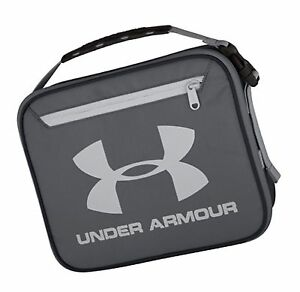 Under Armour Lunch Cooler Graphite
