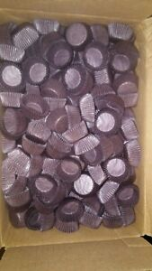 5A CHOCOLATE CANDY CUPS FOR MAKING CANDY 19000 count