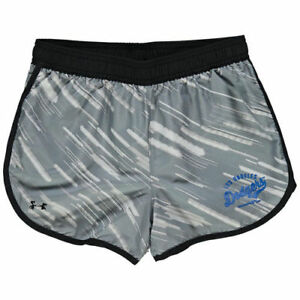 Los Angeles Dodgers MLB Youth Girls Under Armour Fast Lane Short Bottoms