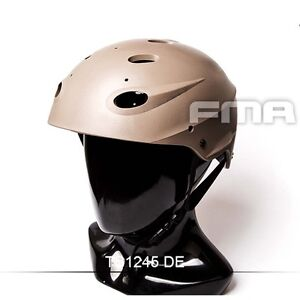 New FMA Special Force Recon Tactical Helmet (Without Accessory) CS Recon TB1245
