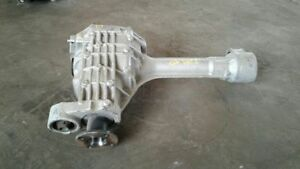 Carrier Front Axle 6 Cylinder 3.36 Ratio Fits 05-16 FRONTIER 1427981