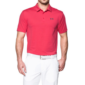 UNDER ARMOUR JAPAN LIMITED playoff golf polo shirt NEW