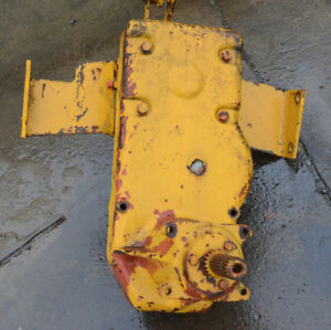 INTERNATIONAL 4100 4156 4166 PTO POWER TAKE OFF ASSEMBLY