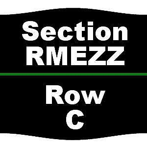 1-8 Tickets Maroon 5 6218 Golden 1 Center
