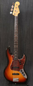 Fender Japan JB 62-115 NR Noel Redding's signature model From Japan (2-3-7)