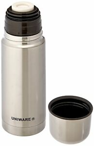 Unbreakable Stainless Steel Vacuum Flask Bottle Thermos 350 ml