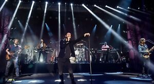 Maroon 5 Tickets - 2 PIT A tickets - Will meet day of the event at will call