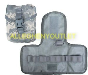 US MILITARY ARMY IFAK POUCH w INSERT ACU UCP MOLLE IMPROVED FIRST AID KIT GC $9.80