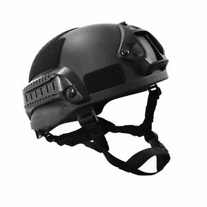 OneTigris MICH 2002 Action Version Tactical Helmet ABS Helmet for Airsoft Pai...