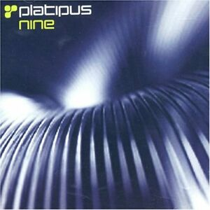 Platipus Vol. 9 - Various Artists CD BIVG The Fast Free Shipping