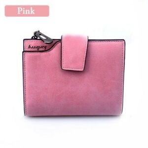 Wallets for Women Designer Leather Small Clutch Purse Gifts Free Shipping