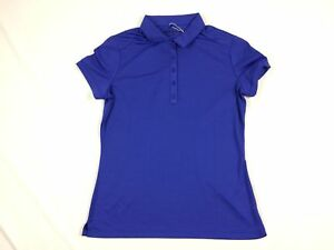 NEW Nike - Blue Dri-Fit Polo Shirt (Multiple Sizes)