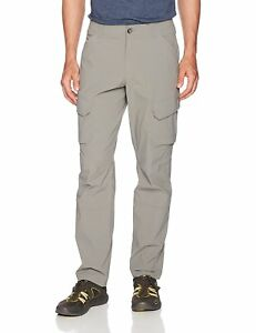 Under Armour Men's Fish Hunter Cargo Pants Tan StoneFoliage Green 3430
