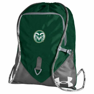 Colorado State Rams Under Armour Undeniable Sackpack