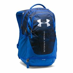 Under Armour Bags Hustle 3.0 Backpack- Select SZColor.