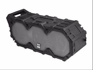Altec Lansing IMW888s-BLG Super Life Jacket Wireless Waterproof Speaker W Mic