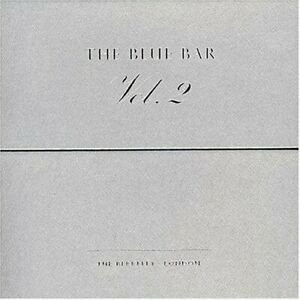 Various Artists - The Blue Bar Vol.2 - Various Artists CD GSVG The Fast Free