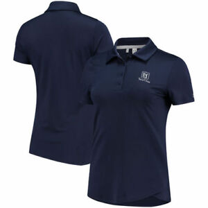 TPC Twin Cities Under Armour Women's Leader Performance Polo - Navy