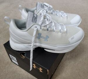 Brand New YouthBoys Size 7 Under Armour Curry 2II low chef Basketball Shoes