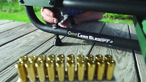 Rifle Sled Shooting Rests For Long Range Sighting Stand Tactical Target Bench