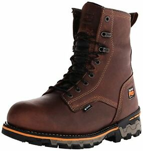 Timberland PRO Mensin Boondock Soft Toe WP Work and Hunt Boot- Pick SZColor.