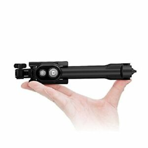 Bluetooth Remote Shutter Handheld Selfie Stick Monopod for Android IOS