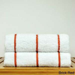 Luxury Hotel & Spa Towel 100-percent Genuine Turkish Cotton Pool Beach Towels -