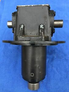 Peerless Gearbox with Extended Spindle Housing $99.00