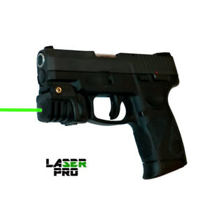 Green Rechargeable Laser Sight for Taurus Millennium G2 G2C with Wall Charger