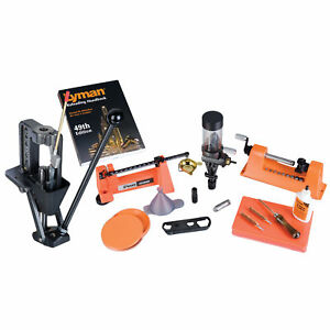 Lyman Crusher Expert Kit